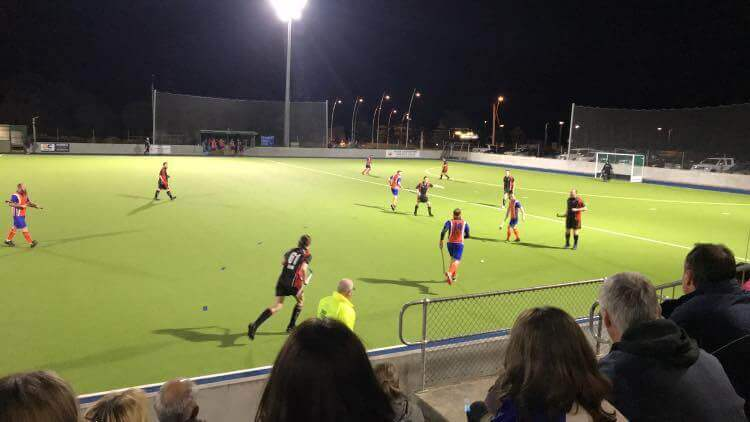 Devonport Hockey Club